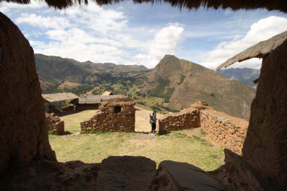 Scared Valley – thung lung thần bí ở độ cao 4000m
