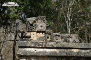 Ký tự của người Maya