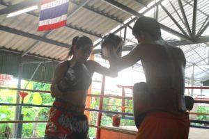 Thái Lan ngày càng cuốn hút nhiều tín đồ yêu Muay Thái trên thế giới đổ về đây