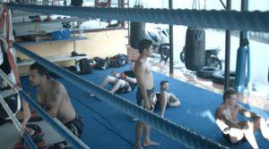 Đa số học viên ngoại quốc xem Muay Thái như một môn thể thao luyện tập thể hình và sức khỏe